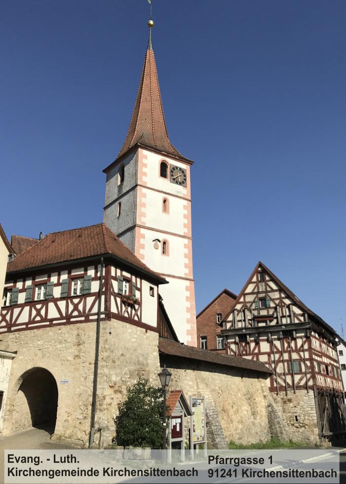 WbK-Kirche